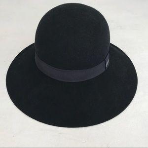 Roxy Felt Floppy Hat